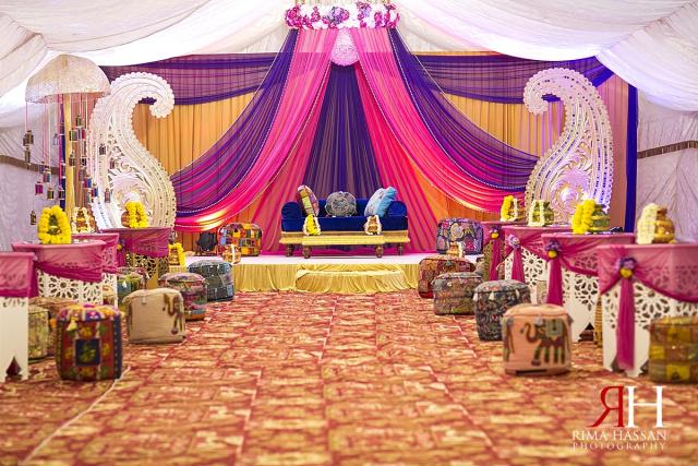 Impreza w stylu Indiańskim